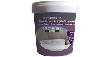 Resinence Beton Mineral Versiegelung Matt 300 ml