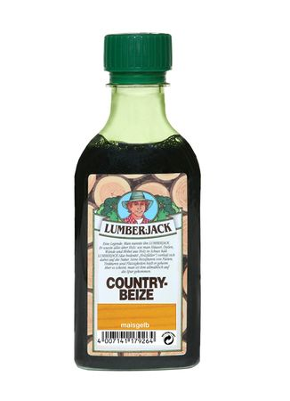 Clou Lumberjack Country-Beize Farbenwahl 0,25 Liter
