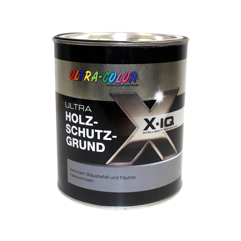 Ultra Color Ultra Holz Schutz Grund Fablos 2 Liter