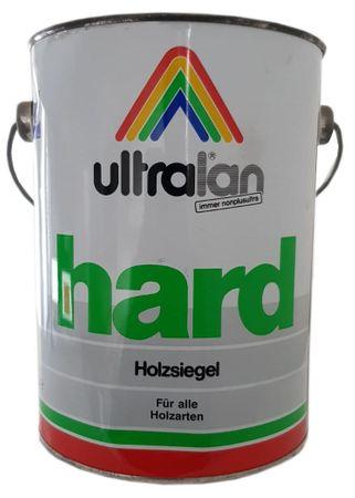 Ultralan hard Holzsiegel auf PU Alkyd-Basis Farblos Matt 2,5 L