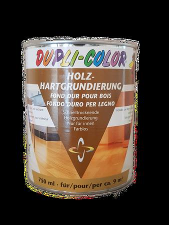 Dupli Color Holz- Hartgrundierung Innen Farblos 0,75 Liter